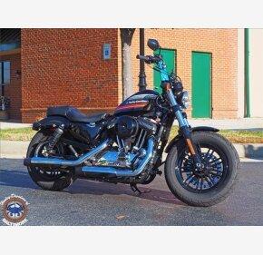 2018 Harley-Davidson Sportster for sale 200842020