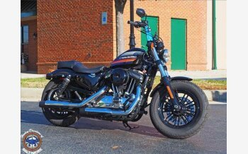 2018 Harley-Davidson Sportster for sale 200842020