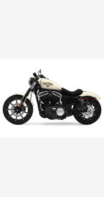 2018 Harley-Davidson Sportster Iron 883 for sale 200846864