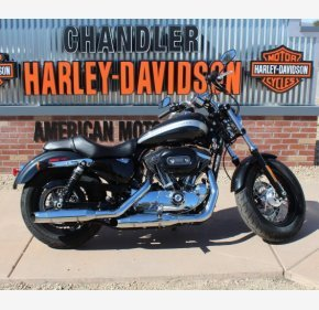 2018 Harley-Davidson Sportster 1200 Custom for sale 200848491