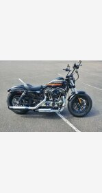 2018 Harley-Davidson Sportster for sale 200860141