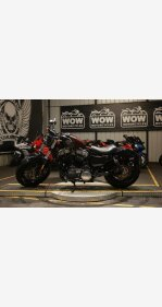 2018 Harley-Davidson Sportster Forty-Eight for sale 200872834