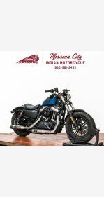 2018 Harley-Davidson Sportster 115th Anniversary Forty-Eight for sale 200880237