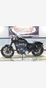 2018 Harley-Davidson Sportster for sale 200890199