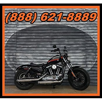 2018 Harley-Davidson Sportster for sale 200898637