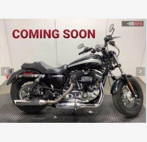 2018 Harley-Davidson Sportster Custom for sale 200899775