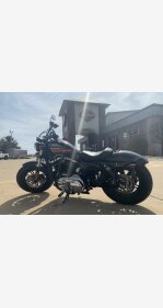 2018 Harley-Davidson Sportster for sale 200904696