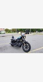 2018 Harley-Davidson Sportster for sale 200909796