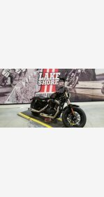 2018 Harley-Davidson Sportster Forty-Eight for sale 200910071