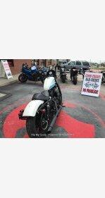 2018 Harley-Davidson Sportster Iron 1200 for sale 200911105
