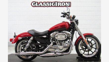 2018 Harley-Davidson Sportster SuperLow for sale 200912221