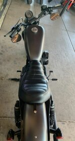 2018 Harley-Davidson Sportster for sale 200916339