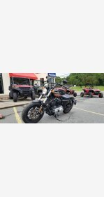 2018 Harley-Davidson Sportster for sale 200917675