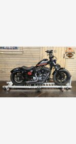 2018 Harley-Davidson Sportster for sale 200931578