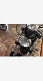 2018 Harley-Davidson Sportster 1200 Custom for sale 200936513