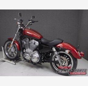 2018 Harley-Davidson Sportster SuperLow for sale 200938696