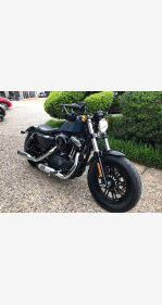 2018 Harley-Davidson Sportster 115th Anniversary Forty-Eight for sale 200938806