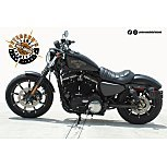 2018 Harley-Davidson Sportster Iron 883 for sale 200940583