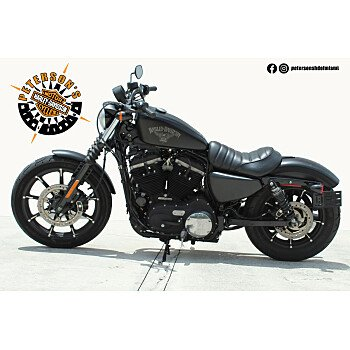 2018 Harley-Davidson Sportster Iron 883 for sale 200940583