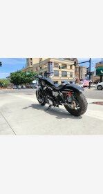 2018 Harley-Davidson Sportster Forty-Eight for sale 200950816