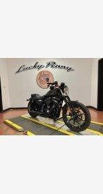 2018 Harley-Davidson Sportster for sale 200967075