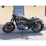 2018 Harley-Davidson Sportster Roadster for sale 200970567