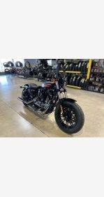 2018 Harley-Davidson Sportster for sale 200972981