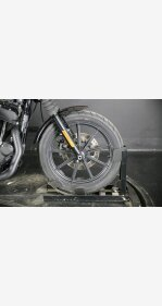 2018 Harley-Davidson Sportster Iron 1200 for sale 200983742
