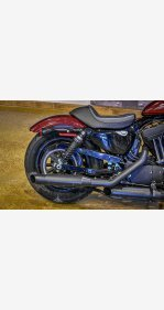 2018 Harley-Davidson Sportster Iron 1200 for sale 201005505