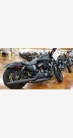 2018 Harley-Davidson Sportster Iron 883 for sale 201005704
