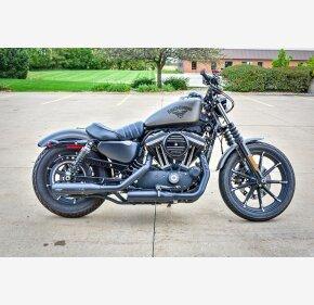 2018 Harley-Davidson Sportster Iron 883 for sale 201005937