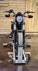 2018 Harley-Davidson Sportster for sale 201006284
