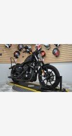 2018 Harley-Davidson Sportster for sale 201008146