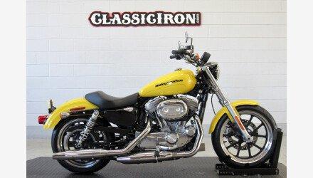 2018 Harley-Davidson Sportster SuperLow for sale 201009155
