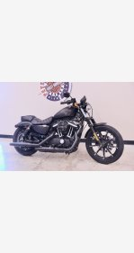 2018 Harley-Davidson Sportster Iron 883 for sale 201031780