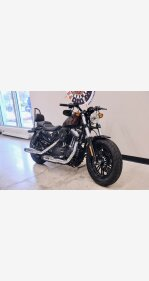 2018 Harley-Davidson Sportster Forty-Eight for sale 201032273