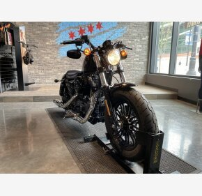 2018 Harley-Davidson Sportster Forty-Eight for sale 201048006