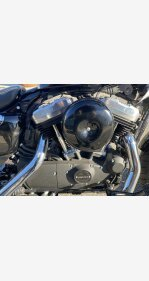 2018 Harley-Davidson Sportster Forty-Eight for sale 201048083