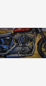 2018 Harley-Davidson Sportster Iron 1200 for sale 201048744