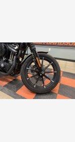2018 Harley-Davidson Sportster Iron 883 for sale 201051039