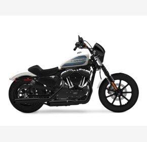 2018 Harley-Davidson Sportster Iron 1200 for sale 201052267