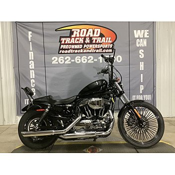 2018 Harley-Davidson Sportster Forty-Eight Special for sale 201063088