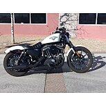 2018 Harley-Davidson Sportster Iron 883 for sale 201072121