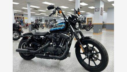 2018 Harley-Davidson Sportster Iron 1200 for sale 201078376
