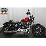 2018 Harley-Davidson Sportster Forty-Eight Special for sale 201097069