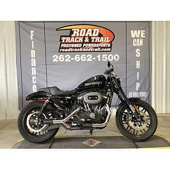 2018 Harley-Davidson Sportster Roadster for sale 201097645