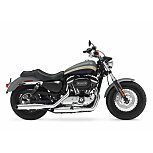2018 Harley-Davidson Sportster 1200 Custom for sale 201107099