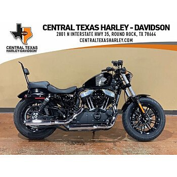2018 Harley-Davidson Sportster Forty-Eight for sale 201109176