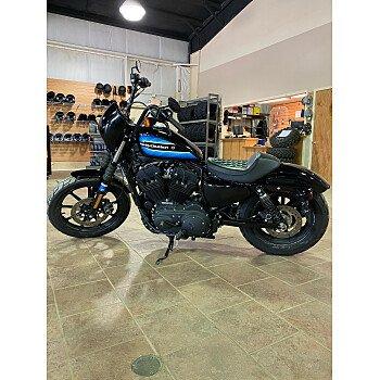 2018 Harley-Davidson Sportster Iron 1200 for sale 201138412