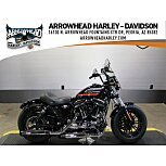 2018 Harley-Davidson Sportster Forty-Eight Special for sale 201142309